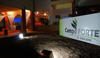 Campo Forte realiza a 1ª Noite de Resultados Dekalb