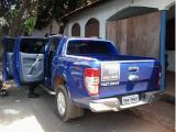 Em ação, PM de Campo Novo do Parecis recupera veículo furtado