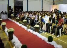 Casamento Comunitário será realizado dia 14 de setembro