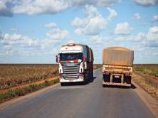 Custo do frete em Mato Grosso supera o preço da saca de milho