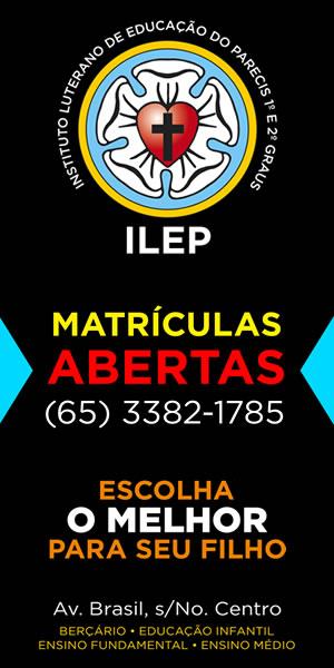 Banner Ilep