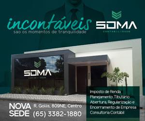Soma 300