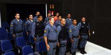 Solenidade oficializa troca no Comando da PM de Campo Novo do Parecis