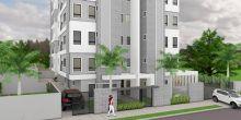 Imobiliária Nossa Senhora Aparecida lança prédio residencial de alto padrão em Campo Novo do Parecis