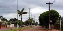 Sexta-feira 13 será de céu nublado com possibilidade de chuva em Campo Novo do Parecis