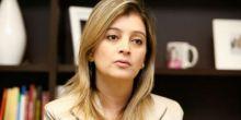Justiça bloqueia R$ 180 mil em bens da prefeita Luciane Bezerra
