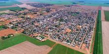 Estimativa populacional de Campo Novo do Parecis é de 33.551, segundo IBGE