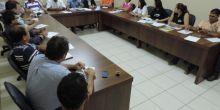 Reunião promovida pela Câmara Municipal discute criação do Conselho Municipal do FETHAB