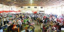 17ª Feira Ponta de Estoque oferece preços promocionais em Campo Novo do Parecis