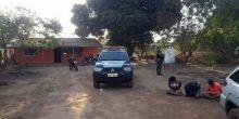 PM de Campo Novo desmantela quadrilha de assaltantes e um morre