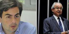 Deputados federais Fábio Garcia e Adilton Sachetti pedem desfiliação do PSB