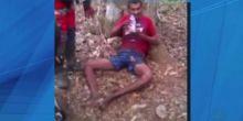 Homem some e é achado em serra por trilheiros em Tangará da Serra