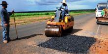 Sinfra contrata empresas para obras na MT-235 em Campo Novo do Parecis