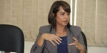 Defensora Pública de Campo Novo apresenta dificuldades enfrentadas pela instituição