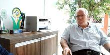 """""""Se saírem 4 candidatos, com certeza vai ganhar o da situação"""", afirma Chico Dallepiane"""