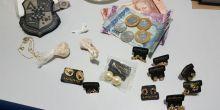 Jovem de 19 anos é presa por tráfico de drogas em Campo Novo do Parecis