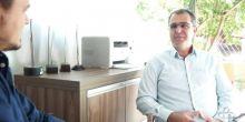 """""""A família é a base de tudo e precisamos de políticos que a defendam"""", afirma Paulo Falcão"""