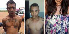 Fugitivos da cadeia de Campo Novo do Parecis são recapturados em Tangará