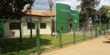 Prefeitura de Campo Novo do Parecis realiza limpeza em escolas do município