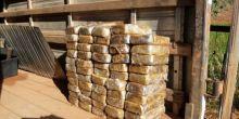 Polícia Federal e PM apreendem 70 kg de cocaína em Campo Novo do Parecis