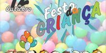 Tradicional Festa da Criança do Rotary será realizada nesta quarta no Estádio Ary Tomazelli