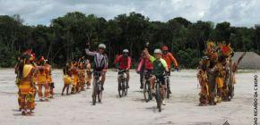 Com percurso de 180 km, Circuito Parecis de Ciclo Turismo levará aventura para apaixonados em bicicleta