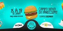Food Truck Festival desembarca em Campo Novo do Parecis