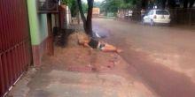 Adolescente de 15 anos é morta a facadas em Campo Novo do Parecis