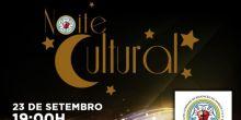 ILEP realiza Noite Cultural nesta sexta-feira