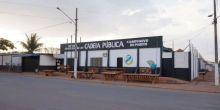 Dois presos fogem da Cadeia Pública de Campo Novo do Parecis