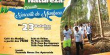 """Inscrições abertas  para """"7ª Caminhada Internacional na Natureza"""" em Campo Novo do Parecis"""