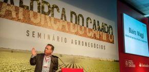 Maggi diz que produtores terão redução na taxa de juros no Plano Safra