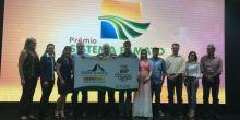 Fazenda de Campo Novo do Parecis recebe prêmio da Famato por solução sustentável