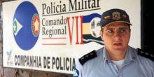 PM de Campo Novo do Parecis trocará de Comando