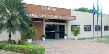 Fórum de Campo Novo do Parecis realiza teste seletivo para Conciliador do Cejusc