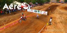 Campo Novo do Parecis recebe a 7ª Etapa do Estadual de Motocross