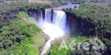 SBT mostrará no domingo (15) para todo o Brasil, as belezas naturais de Campo Novo do Parecis