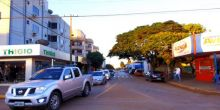Ações visam conscientizar população de Campo Novo do Parecis sobre as normas de trânsito
