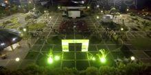 Praça Odenir Ortolan recebe 5º Festival do Milho e Cine Pipoca do Parecis