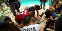 Câmara homenageará PMs que salvaram menino de afogamento em Campo Novo do Parecis