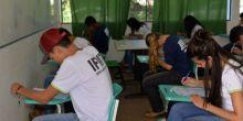 Alunos do IFMT Campus Parecis participam da Olimpíada Brasileira de Matemática