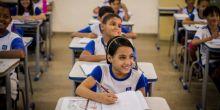 Seduc divulga calendário escolar 2018 para a rede estadual