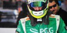 Piloto de Sapezal vence etapa de Londrina do Mercedes-Benz Challenge