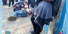 Dados mostram aumento nos casos de agressão no ambiente escolar em MT